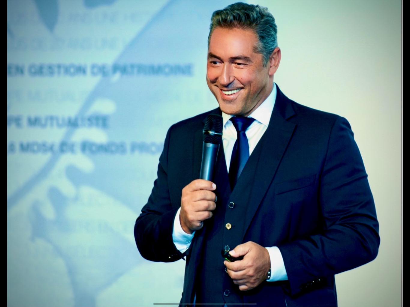 Maurice Julliard