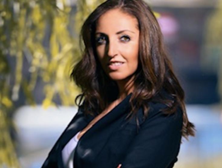 Sarah Amouyal