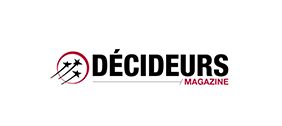 Décideurs Magazine A6 Patrimoine par le Groupe CIEC la Gestion de patrimoine pour les sportifs de haut niveau par les SHN