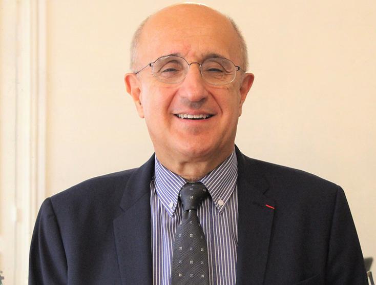Raymond Leban